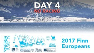 2017 Finn Euros - Day 4 (Cancelled)