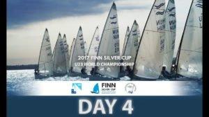 <b>Finn Silver Cup - U23 - 2017 - Balaton</b>