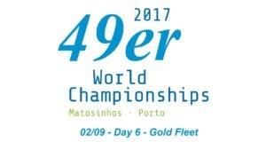 <b>49er World Championship 2017</b>