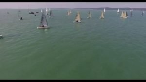 Finn Gold Cup 2017 - Balaton - Day 1 + 2 + 3 + 4 + 5 + 6 + 7