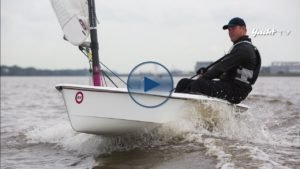 RS Aero wins Paris 2024 Olympic sailing equipment trials