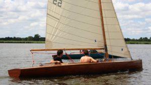 27./28 Juni 2009 - Holzbootregatta - Paterswolde