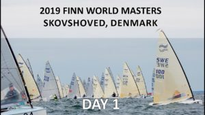 Finn World Masters - 2019 - Skovshoved - Denmark