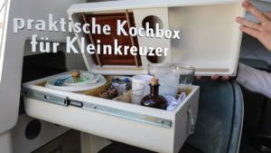 Willy's Kochbox