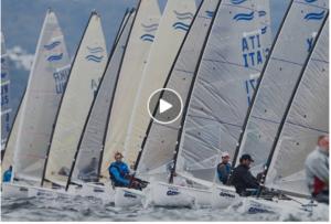 <b>Finn European Championship 2020 | Gdynia, Poland</b>