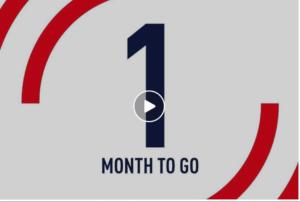 AC - noch ein Monat bis zum 17. Dezember 2020