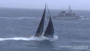Boris Herrmann - das Gegenteil eines Segelhelden