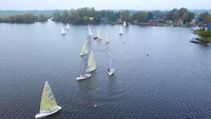 Aalregatta 2019 - WSU Emden - Ostfriesland