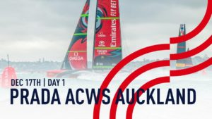 America's Cup - Live - Donnerstag 03:00 morgens gehts los