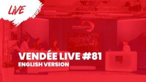 Die Zielankunft der Vendée Globe live