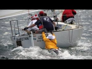 Sailing Fails 2018 MOB Compilation!