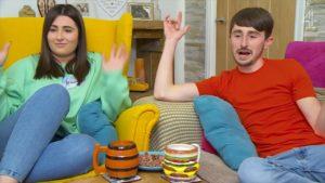 AC - Reaktionen aus  britishen Wohnzimmern