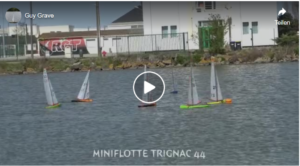 Mini-Flotte Trignac RG65
