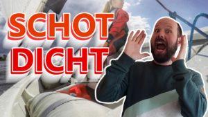 Luvgeschwindigkeit | Velocity made good - Tonis Theorie Training