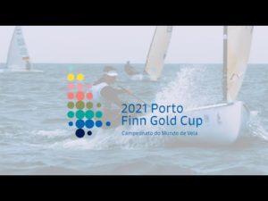 Promo for 2021 Finn Gold Cup in Porto