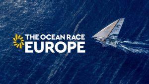 The Ocean Race Europe  mit GER 21 - Einstein