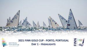 2021 Porto Finn Gold Cup | Day 1