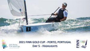 2021 Porto Finn Gold Cup - Day 5