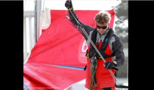 Lennart Burke - Startschuss zur Mini en Mai