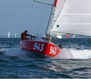 Classe Mini -  Marie Agnès Péron Trophy 2021