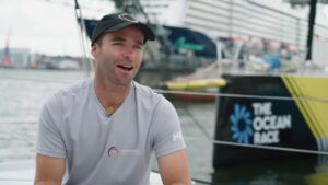 Introducing Offshore Team Germany - The Ocean Race