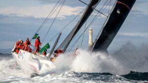 LIVE: Rolex Fastnet Race 2021 - The Start -